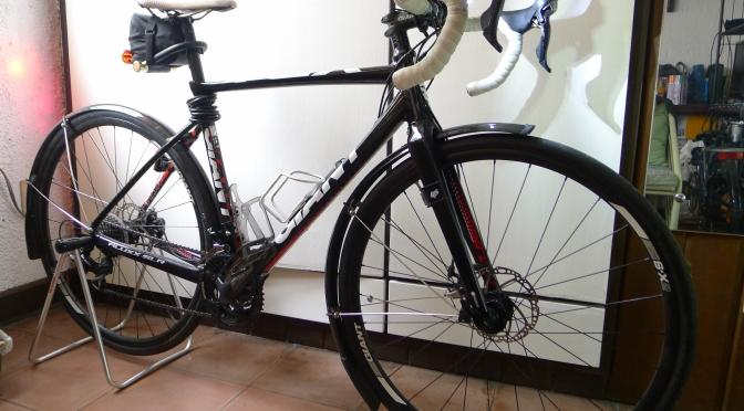 Review Sks P45 Longboard Bicycle Fenders Let S Bike Philippines